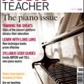 piano teaching magazine
