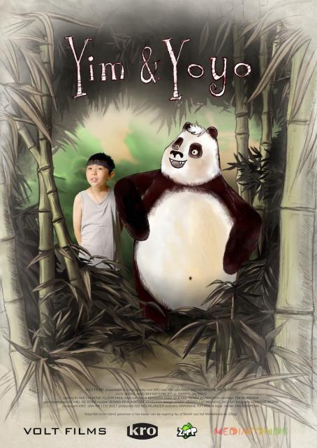 Yim en Yoyo filmposter