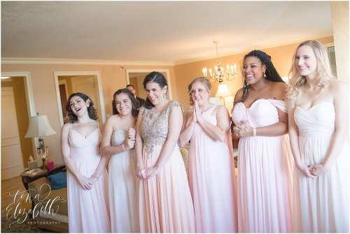Medium Of First Look Wedding