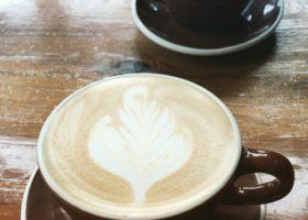 Tina coffee