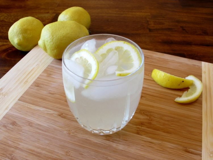 02Single Serving Lemonade