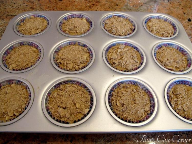 04Raspberry Spice Muffins