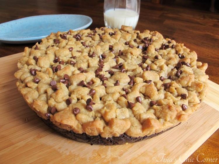 07Chocolate Crumb Cake
