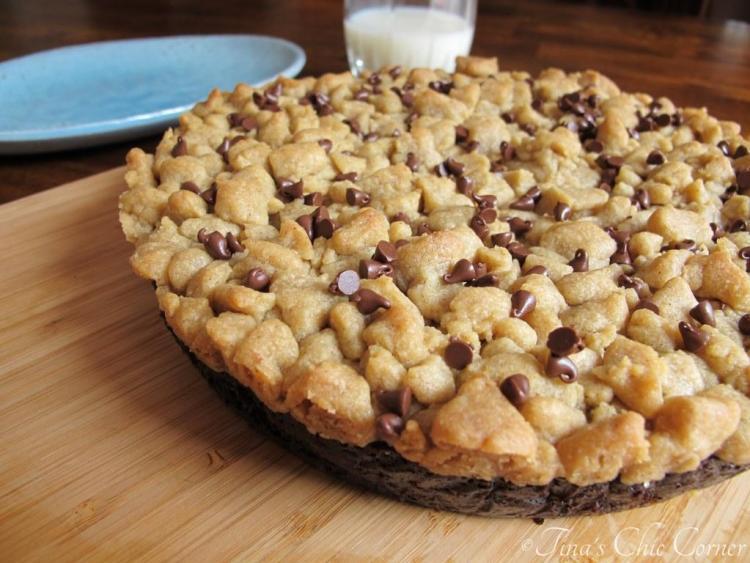 08Chocolate Crumb Cake