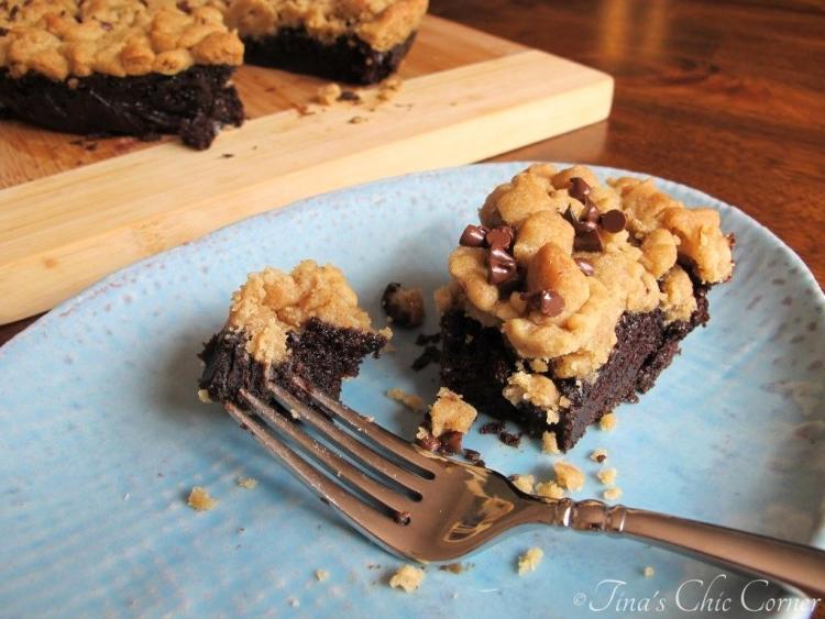 10Chocolate Crumb Cake