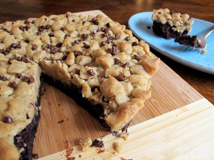 11Chocolate Crumb Cake