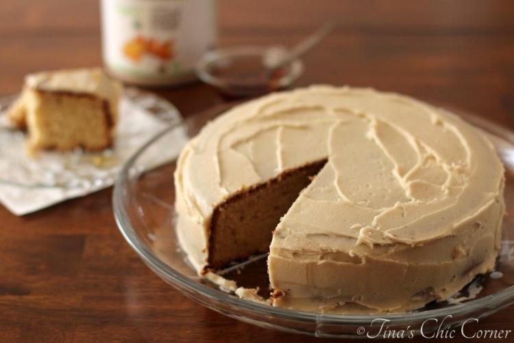 12Maple Cake