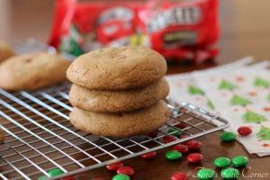 11M&M Cookies