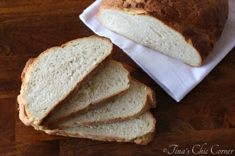 09Italian Bread