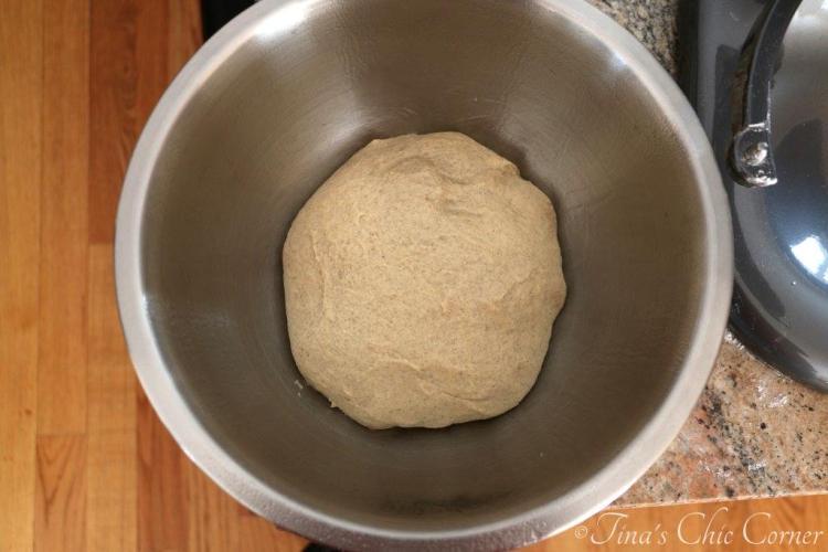 04Cardamom Bread