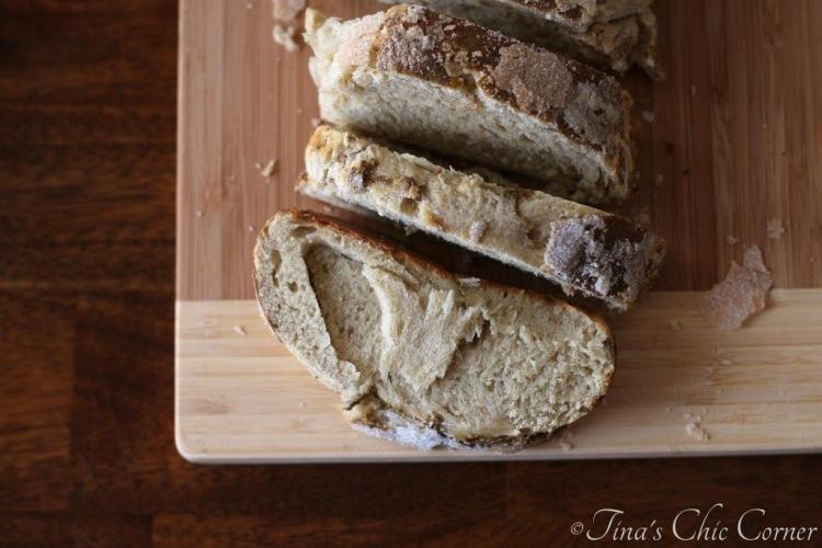 12Cardamom Bread