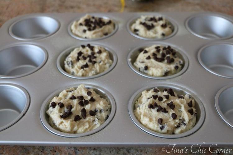01Light Chocolate Chip Muffins