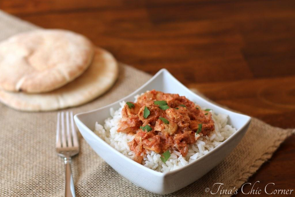 Skillet chicken tikka masala tinas chic corner are you a fan of indian food if yes do you cook it at home im always on the hunt for easy indian recipes my husband is always on the hunt for forumfinder Gallery