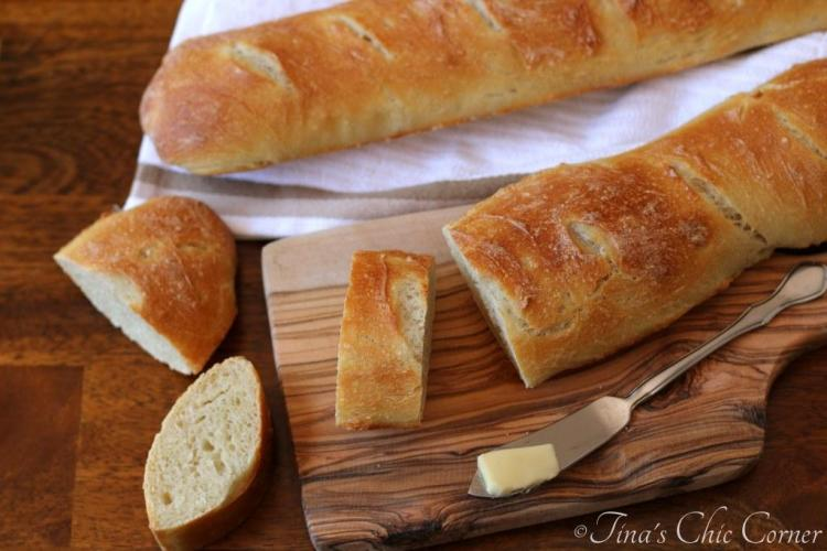 14French Baguettes