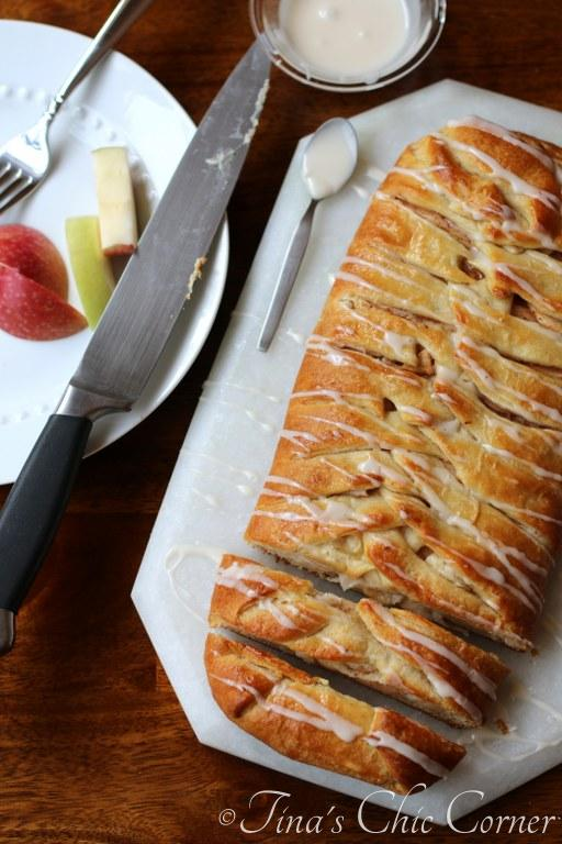 10Apple Cheese Danish