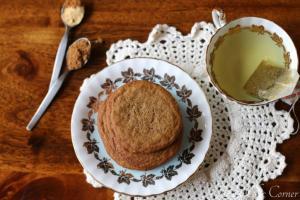 02Brown Sugar Cookies