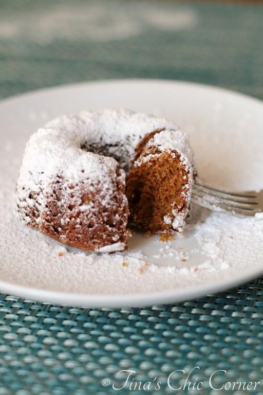 Gingerbread Bundt Cakes17