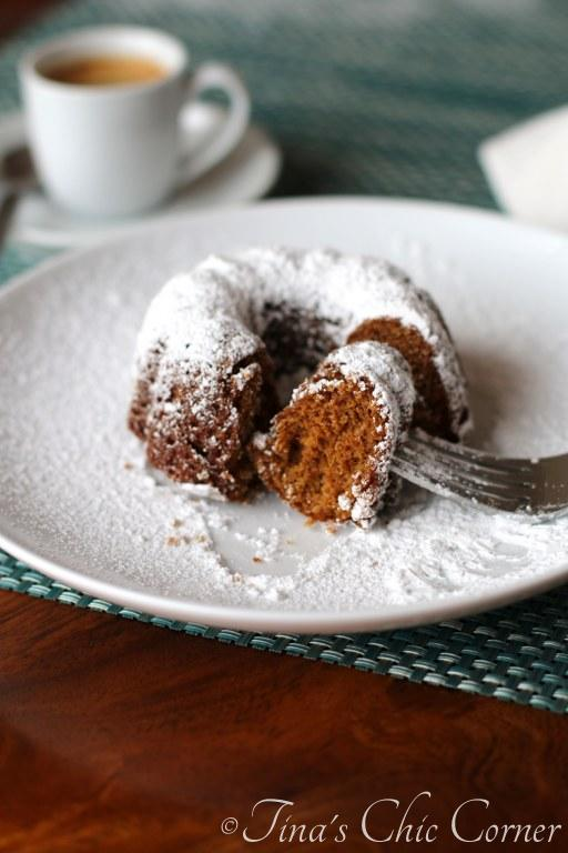 Gingerbread Bundt Cakes18