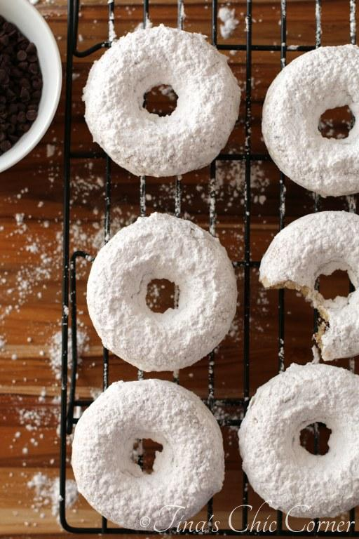 Chocolate Chip Doughnuts03