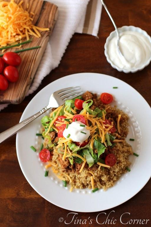 Healthy Taco Bowl01