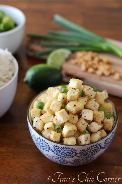 Easy Tofu Stir Fry06