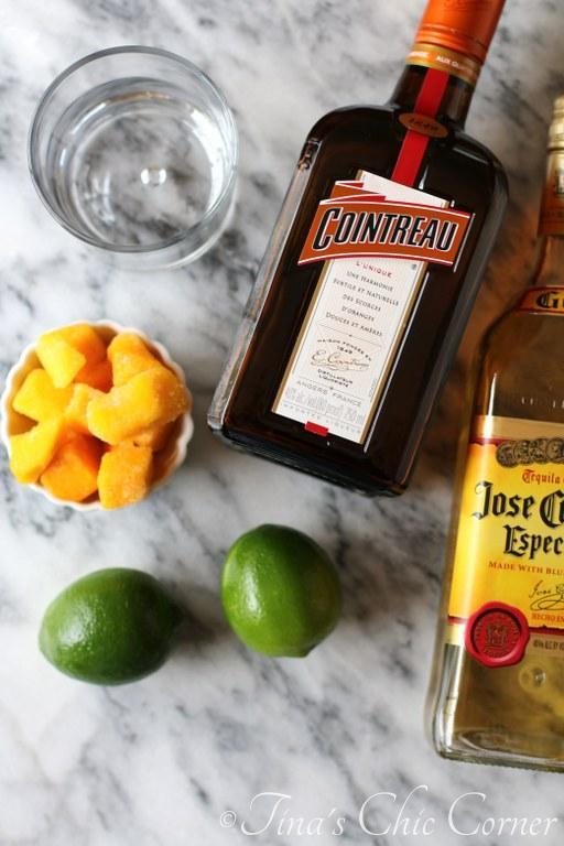 Frozen Mango Margarita01