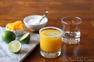 Frozen Mango Margarita04