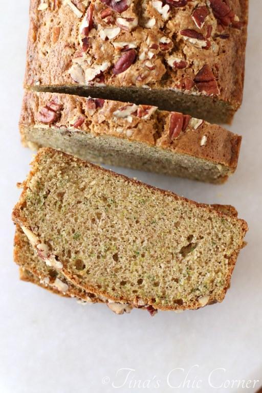 Zucchini Bread02