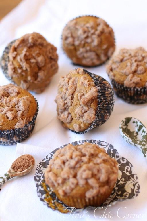 Pumpkin Cheesecake Muffins04
