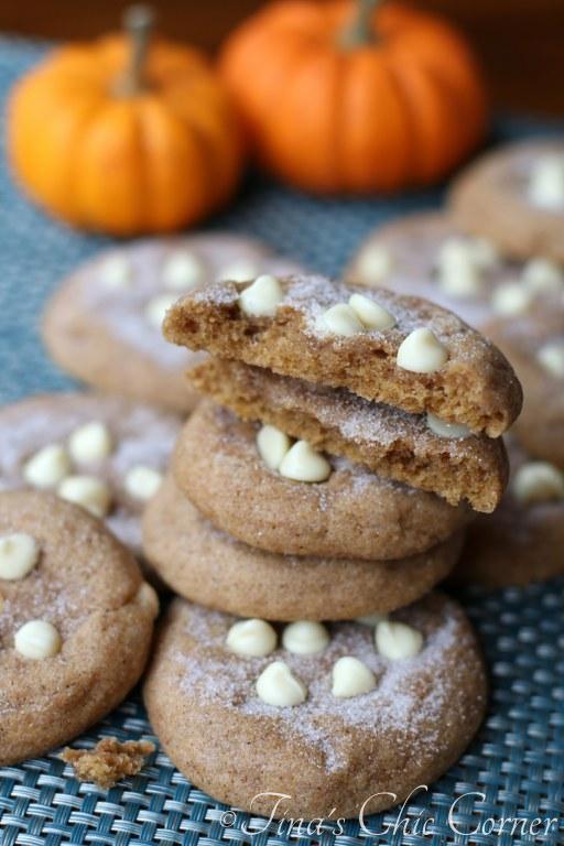 Pumpkin Snickerdoodles11