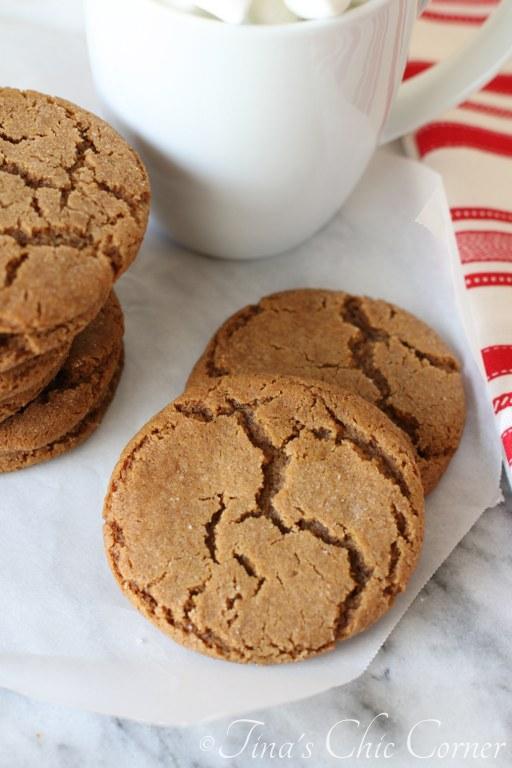 Gingerbread Drop Cookies02