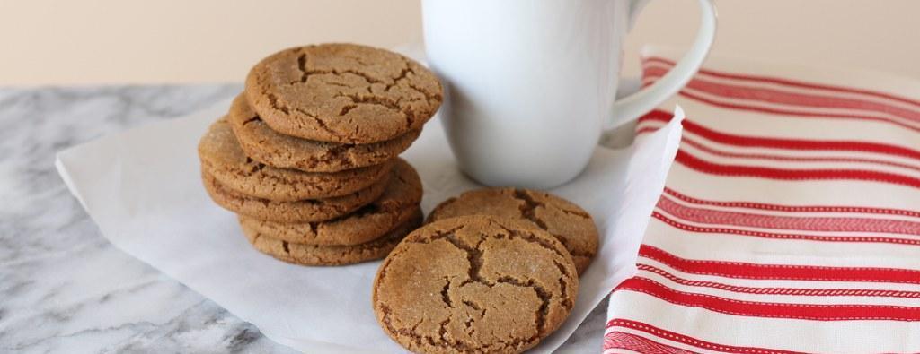 Gingerbread Drop Cookies05