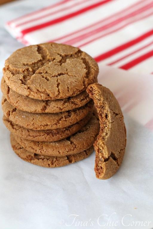 Gingerbread Drop Cookies08