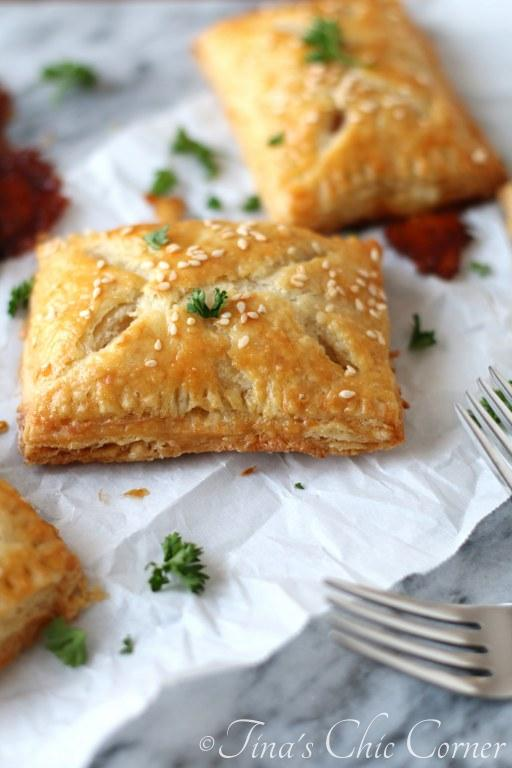 Ham and Cheese Pockets06