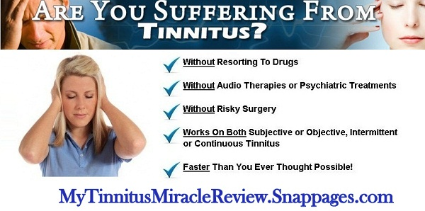 However, there have been documented cases of objective tinnitus, where sounds can actually be heard from the ear 2