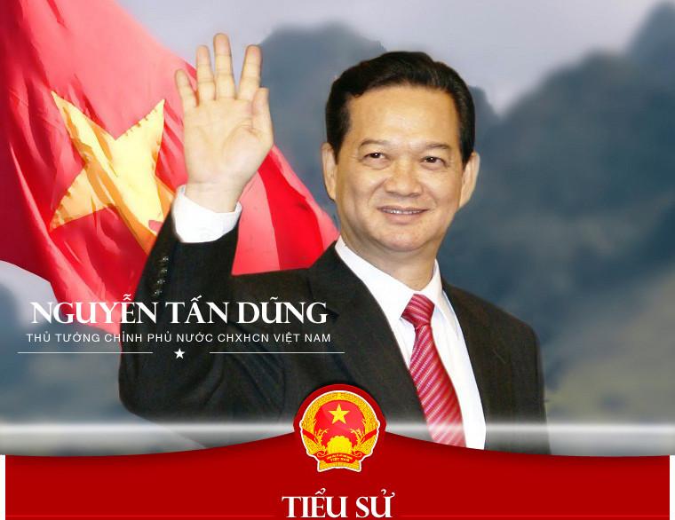 Tim Hieu Ve Tieu Su Thu Tuong Nguyen Tan Dung