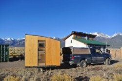 Noble Mobile Micro Cabin Office By Rocky Mountain Tiny Houses 001 Rocky Mountain Tiny House Cost Rocky Mountain Tiny Houses Durango