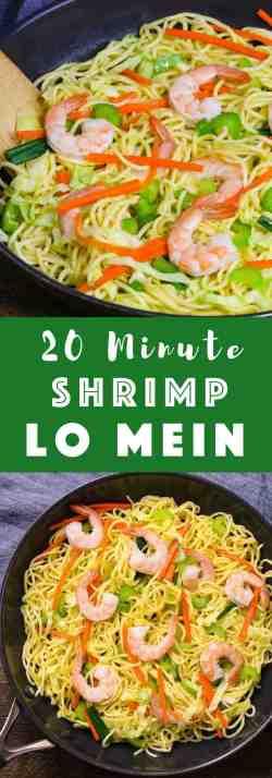 Splendent Skip Shrimp Lo Mein Recipe Tipbuzz Shrimp Lo Mein Wiki Shrimp Lo Mein Easy Delicious Shrimp Lo Mein Make This Quick