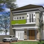 Berbagai Model Rumah Minimalis Terbaru