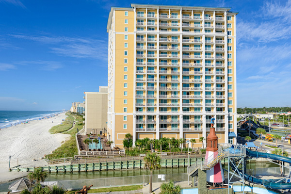 Inexpensive Beach Vacations In South Carolina