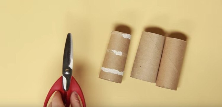 Wrapping paper hacks.