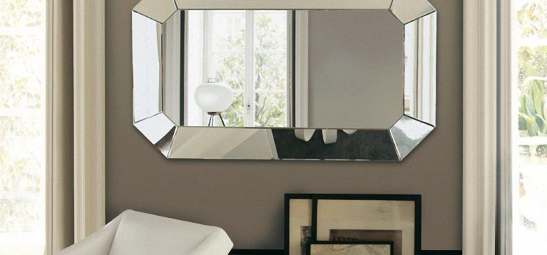 How to Hang a Heavy Mirror on Any Wall