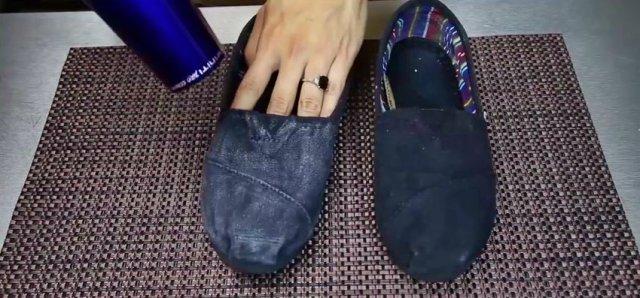 DIYWaterproofShoes