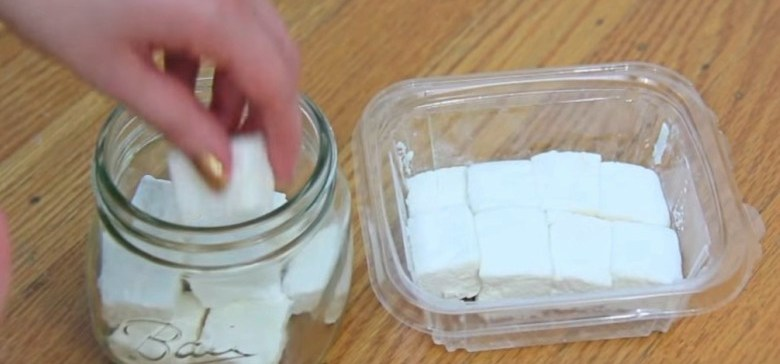JarandTupperwareofMarshmallows