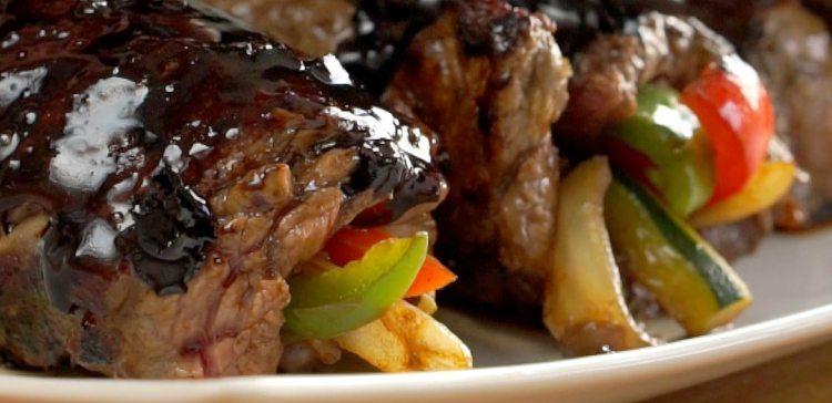 Steak-Roll-Ups