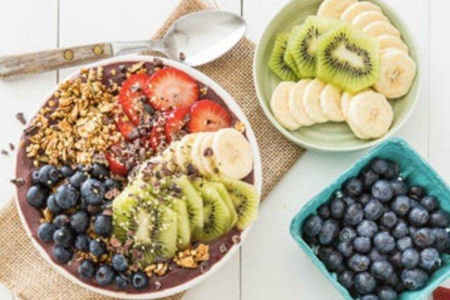 FruitAcaiBowl