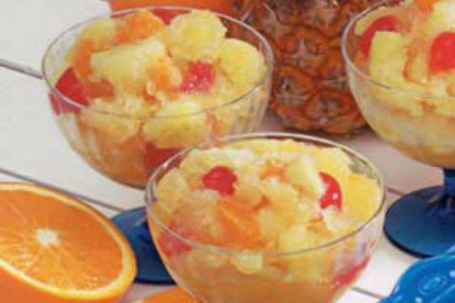 FruitSlushCups