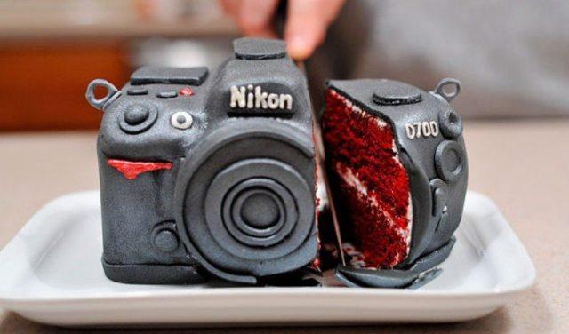 NikonCameraCakeforList