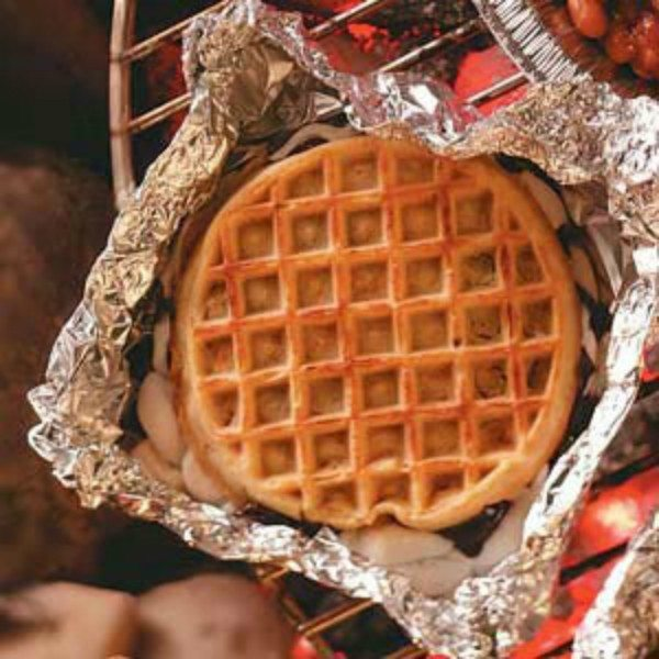 WaffleSmores 2