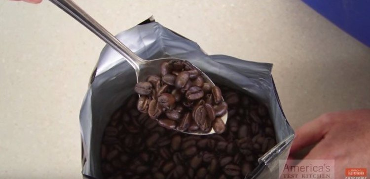How to grind the best coffee beans possible
